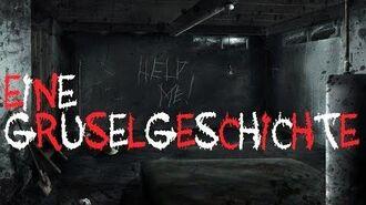 Eine Gruselgeschichte Kapitel 1-3 (German Creepypasta Community Creepypasta)