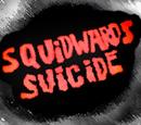 Thaddäus' Selbstmord