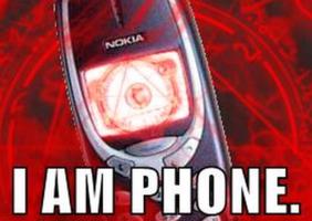 I AM PHONE