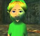 BEN Drowned - Cleverbot