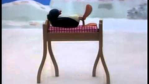 Pingu's Dream (O Sonho de Pingu)