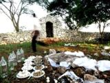 O Cemitérios do Caboclo (Paiçandu,Paraná) - Lendas Brasileiras