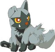 Poochyena by sliverwolf018-1-