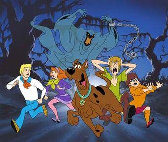 Scooby Doo Episodio Perdido Wiki Creepypasta Brasil Fandom