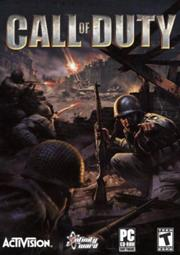 180px-Call of Duty Cover