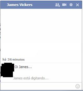 James Face