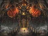 7 Portões do Inferno