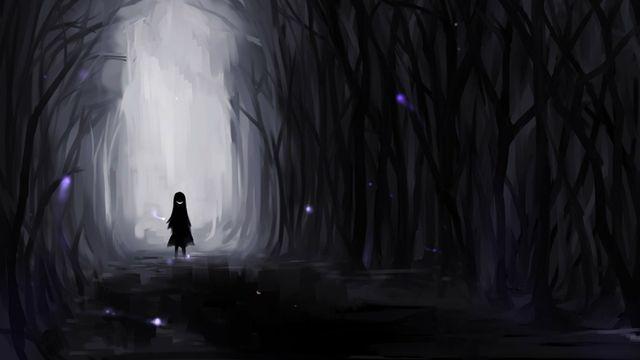 File:Mrreepy dark forest evil smiles anime drawn 1920x1080 wallpaper www.wallpaperto.com 40.jpg