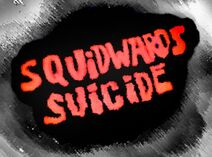 Squidward's Suicide Title Card