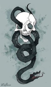 The dark mark by irenhorrors-d8ps8gr