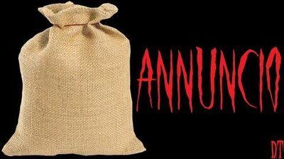 Annuncio - Creepypasta ITA