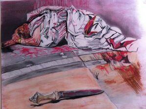 Assassino pittore