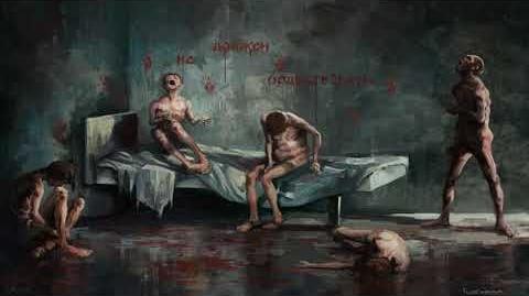 (Creepypasta ITA) L'Esperimento Russo del Sonno