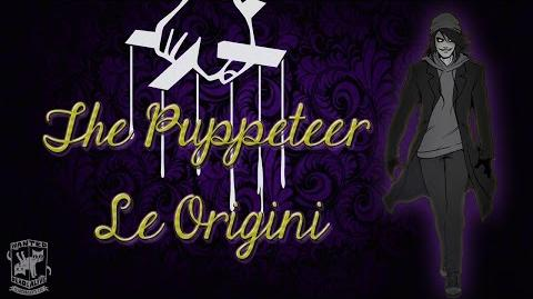 Le Origini di Puppeteer-Between Dreams and Reality - Prologo