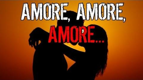 Amore, amore, amore