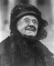 Rebecca L. Felton