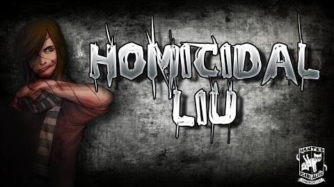 powered Creepypasta Wiki Wikia Liu Italia by FANDOM Homicidal qaXCHxw