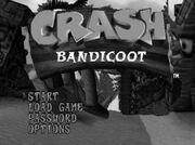 Crash Bandicoot - No Crash
