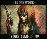 Clockwork: il tuo tempo è scaduto