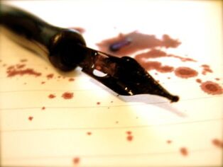 Blood-writing-pen1