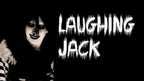 """Laughing Jack"" by SnuffBomb Creepypasta ITA"