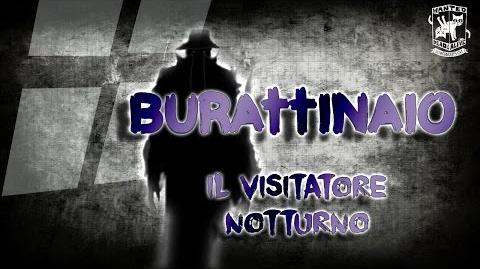 Burattinaio