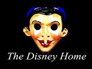 The Disney Home