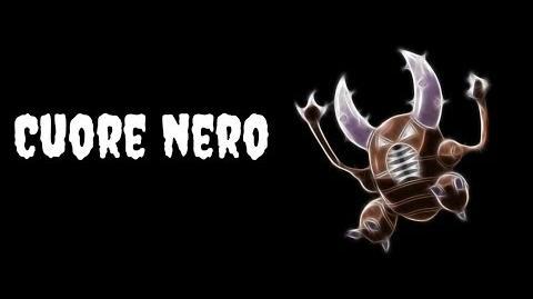Cuore nero 【creepypasta ITA】