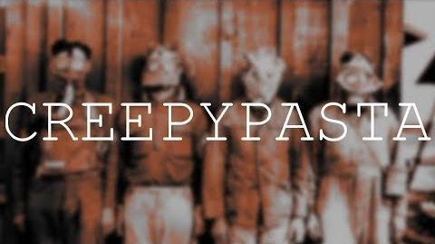 Creepypasta ITA - L'esperimento russo del sonno