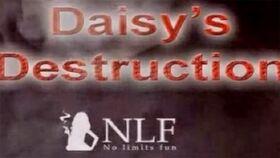 Daisy'sdestruction