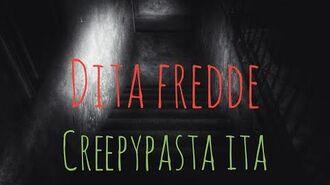 Dita fredde-Creepypasta ITA