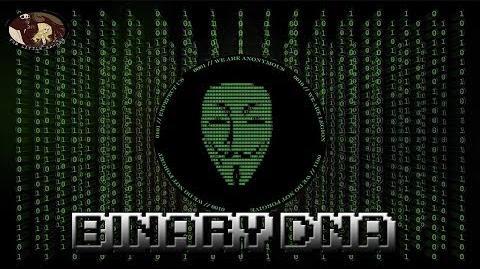 Binary DNA-Creepypasta-ITA-