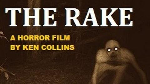 THE RAKE - Found Footage Horror Film
