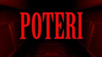POTERI - Creepypasta ITA