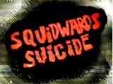 Il Suicidio di Squiddi