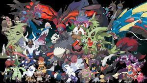 Dark pokemon wallpaper by captainpenguin98-d7qzuky