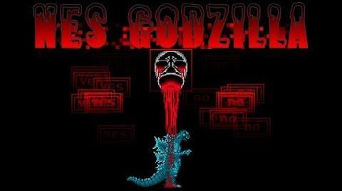 NES Godzilla - Creepypasta ITA (Reupload)