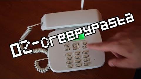 02- Creepypasta -ITA-