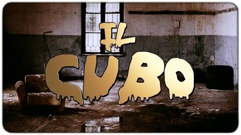 'Il CUBO' - Creepypasta -ITA- (Storia Horror)
