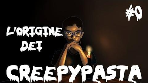Creepypasta - L'origine di tutte le Creepypasta