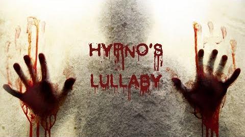 HYPNO'S LULLABY Creepypasta ITA