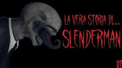La vera storia di Slenderman - Creepypasta ITA