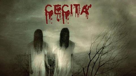 CECITA' Creepypasta ITA