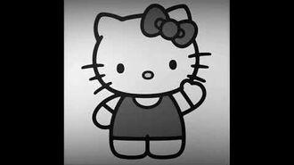 Hello Kitty - Creepypasta (ITA)