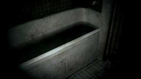 Creepypasta ITA Il gioco del bagno
