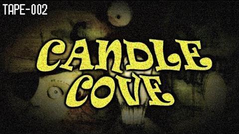 Creepypasta - Candle Cove (REMAKE)