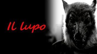 Il lupo - Creepypasta ITA