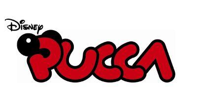 Disney's Pucca