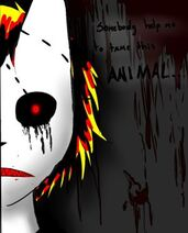 Cpoc two faces the cat hunter creepypasta by blazexdx-d6imvu2