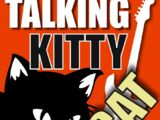 The Lost Episode of Talking Kitty Cat
